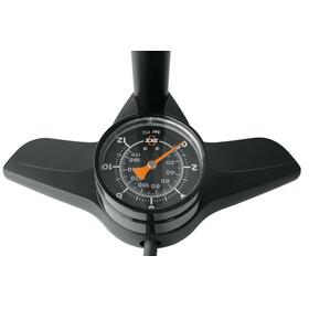 SKS Airkompressor 12.0 fietspomp zwart